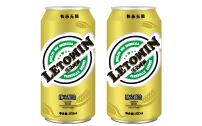 云南乐赢贸易有限公司乐弘啤酒品牌包装设计
