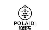 云南恋福珠宝有限公司珀涞蒂珠宝品牌logoVI设计
