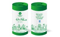 云南养瑞科技集团有限公司仙酿白酒品牌包装设计
