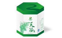 云南养瑞科技集团有限公司天谷大米品牌策略与包装设计