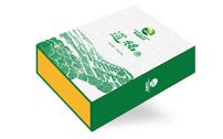 云南养瑞科技集团有限公司道铭绿茶品牌包装设计